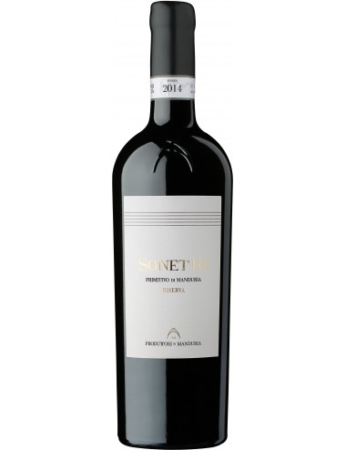 Sonetto 2015 - 750 Ml