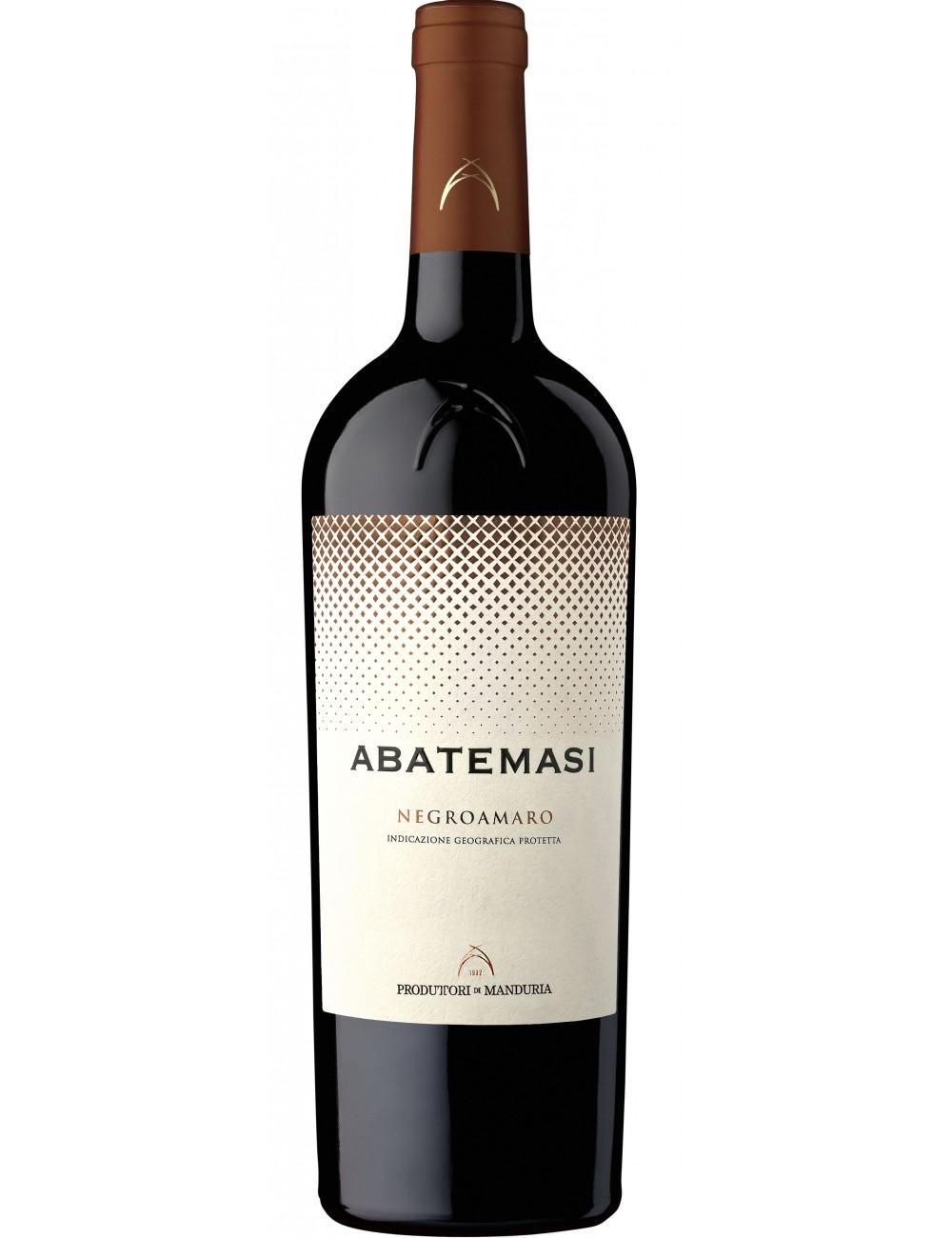 ABATEMASI 2017 - 750 ML