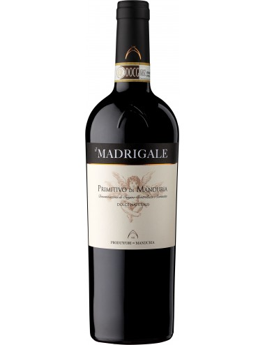 MADRIGALE 2018 - 750 ML