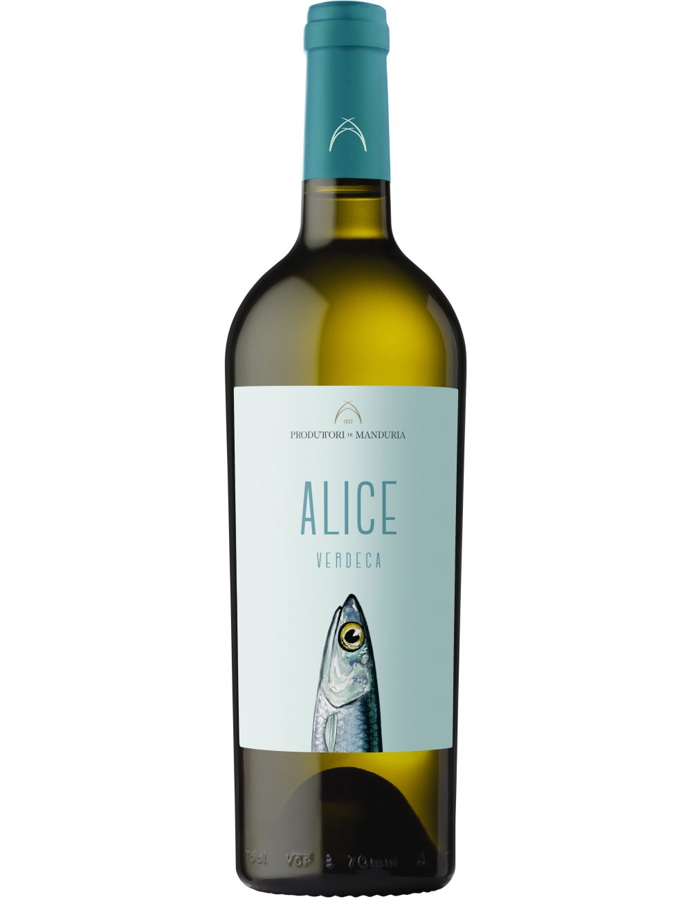 ALICE 2020 - 750 ML