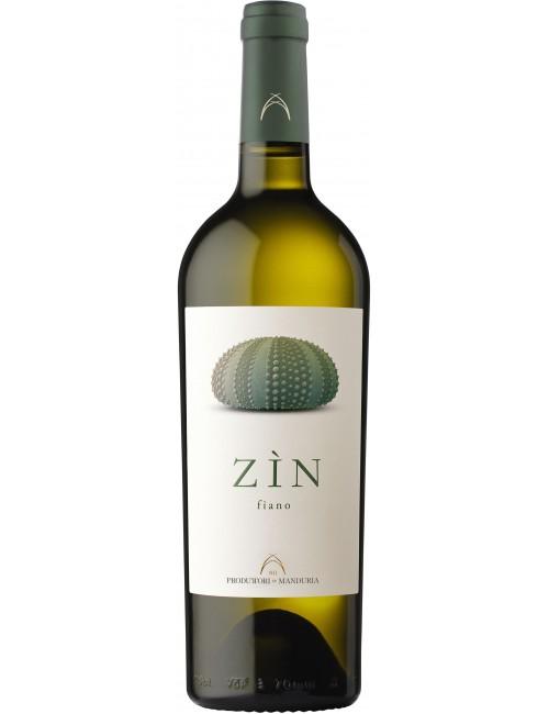 ZIN 2020 - 750 ML
